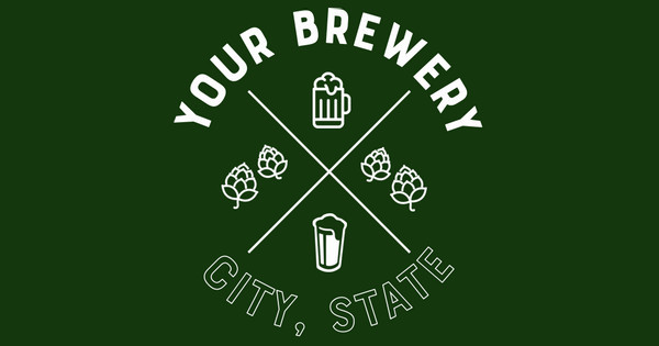 your brewery
