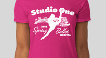 Studio One Dance
