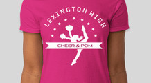 Lexington Cheer & Pom