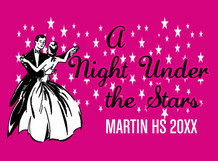 One Night Under the Stars