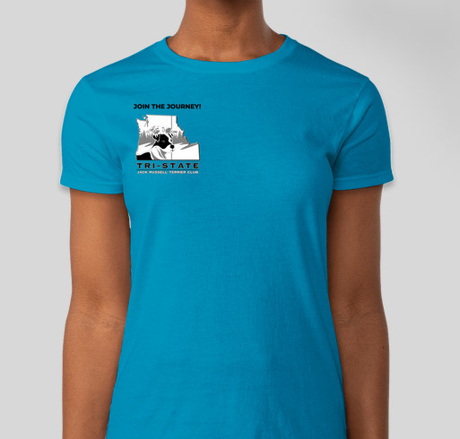 Support The Rainier Hunt Classic Fundraiser - unisex shirt design - front