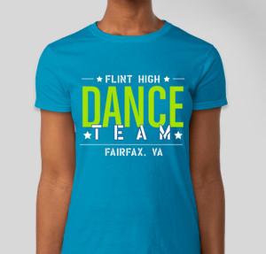Flint High Dance