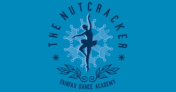 Nutcracker Snowflake