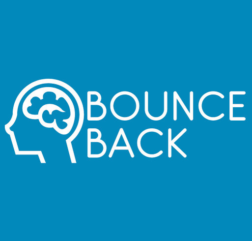 Bounce Back - New Shirts to Benefit the Bounceback Foundation shirt design - zoomed