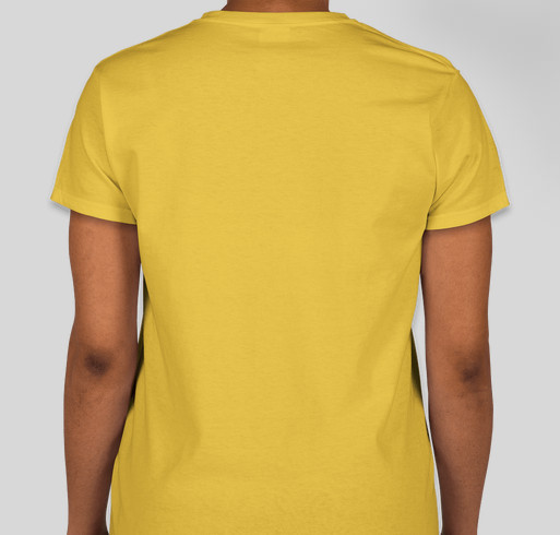 Mar-a-LaGOF*CKYOURSELF Fundraiser - unisex shirt design - back