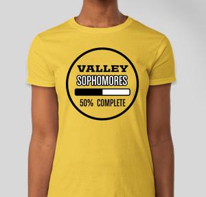 Valley Sophmores