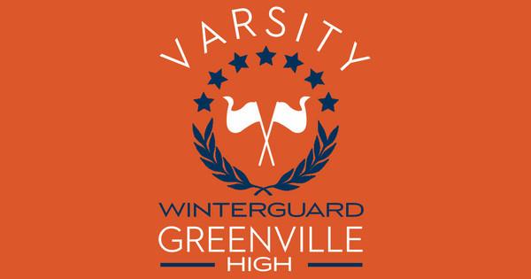 Greenville Color Guard