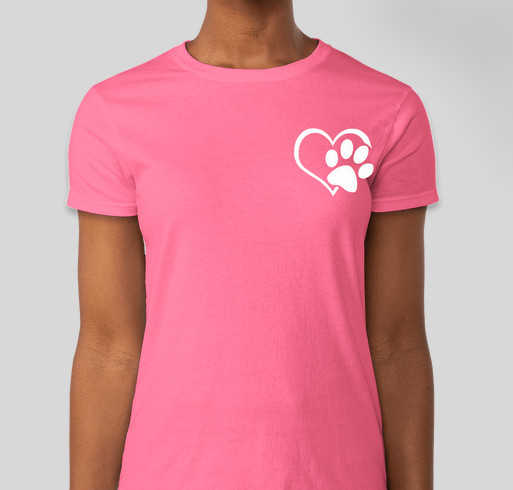 Urgent Animals of Hearne Robertson County Texas fundraiser for vet bills Fundraiser - unisex shirt design - front