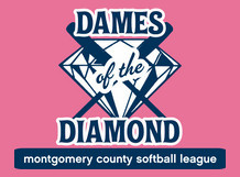 Dames of the Diamond