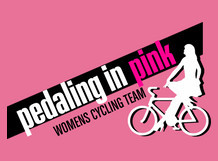 Pedaling in Pink