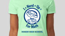 Nerd Up for Math