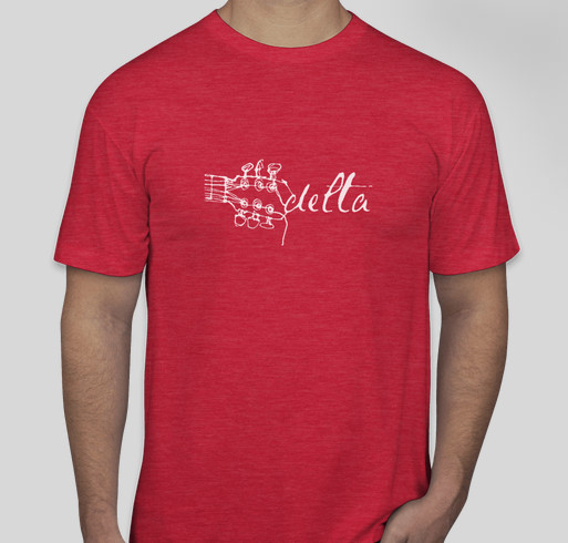 T shirts for the journey to our new website custom ink for Custom t shirts under 5 dollars