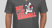 East Cary Dodgeball