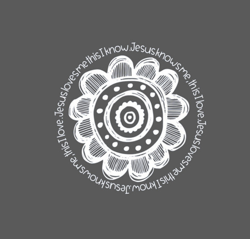 Haven of Hope Retreat 2018 shirt design - zoomed