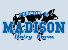 Madison Dairy Farm