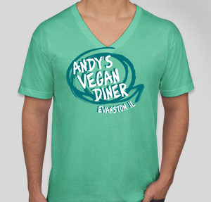 Andy's Vegan Diner