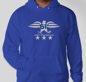 air force sweatshirt