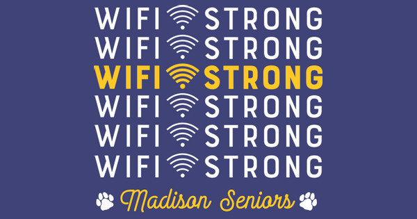 Wifi Strong