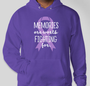 memories are worth fighting for