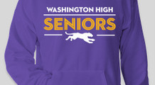 Seniors Washington High