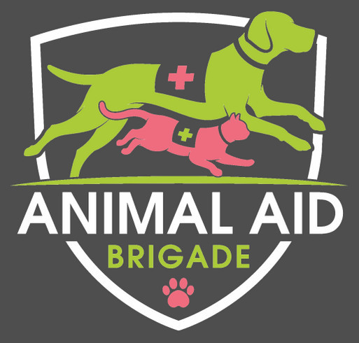 Get Your Brigade Gear! shirt design - zoomed