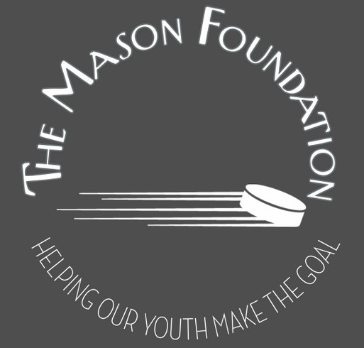 Support the mason foundation custom ink fundraising for T shirt printing westerville ohio