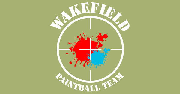 Wakefield Paintball