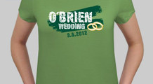 O'Brien Wedding