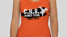 CHS Dance Team