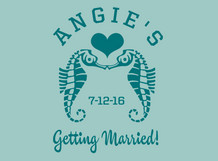 Angie's Getting Married