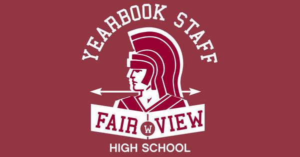 Fairview Yearbook Staff