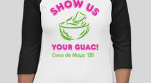 show us your guac!