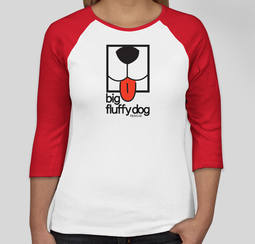 Swing Into Spring with BFDR! Fundraiser - unisex shirt design - front