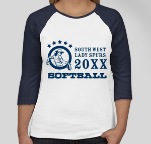 Southwest Lady Spurs