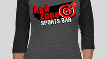 Red Zone Sports Bar