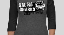 Salem Sharks Swim
