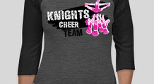 Knights Cheer Team