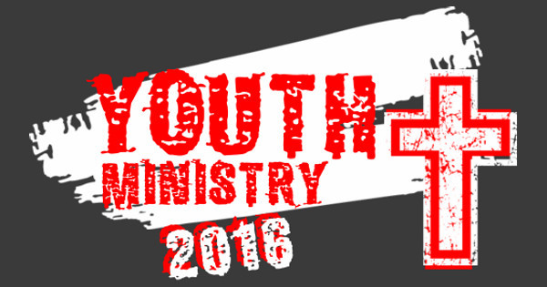 Youth MInistry 2013