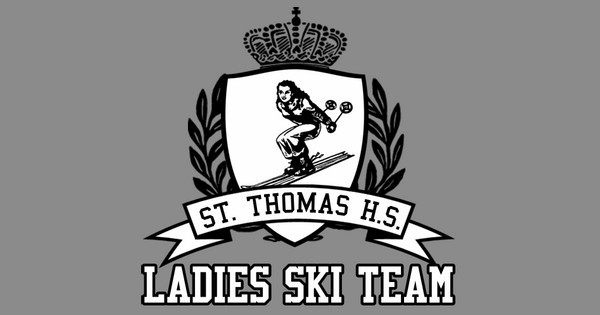 Ladies Ski Team