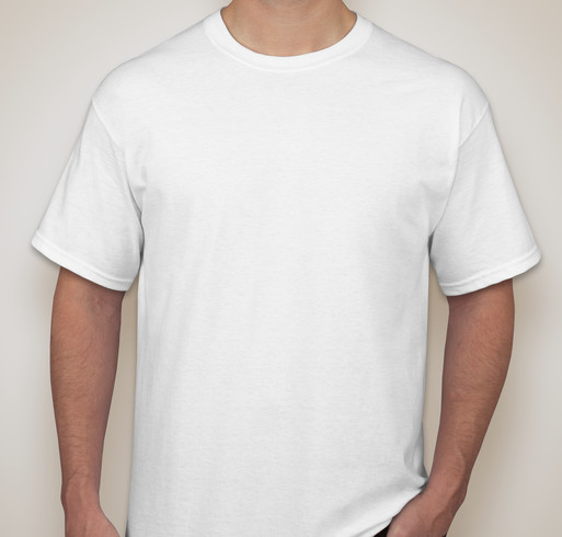 Port and Company 100% Cotton T-shirt - White