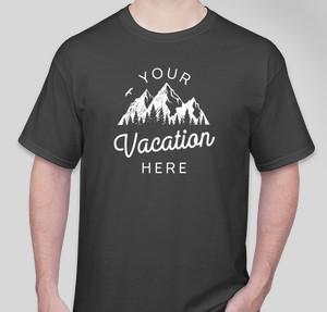 mountain vacation