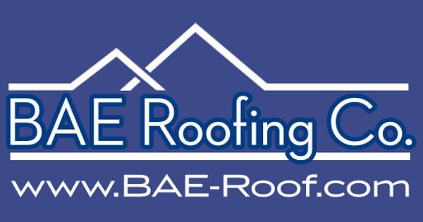 BAE Roofing