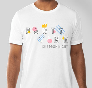 Party Time Prom