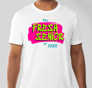 The Fresh Senior