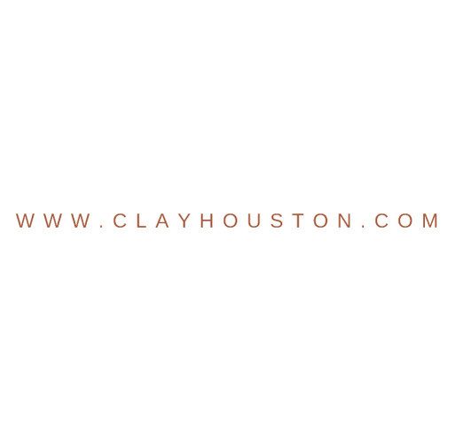 ClayHouston: Raising funds to support our Equity, Inclusion & Access Committee shirt design - zoomed
