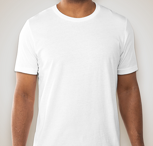 Canvas Jersey T-shirt - White