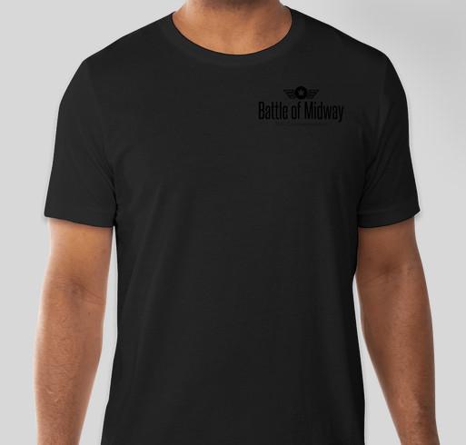 Canvas Jersey T-shirt