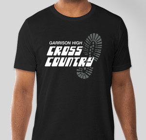 Garrison Cross Country