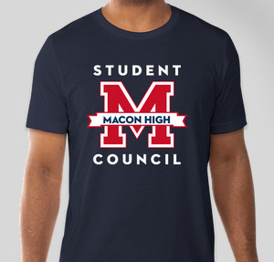 Macon Student Council