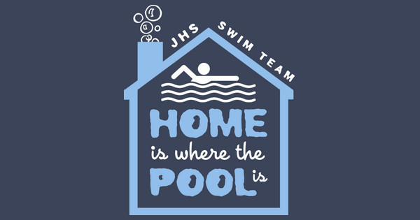 Home is Wear the Pool is